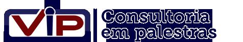 VIP Consultoria em Palestras Logotipo