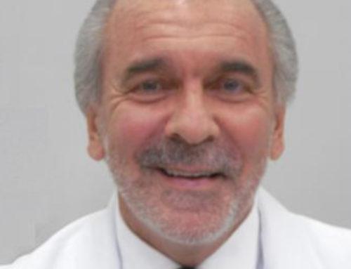 Dr Carlos Alberto Pastore
