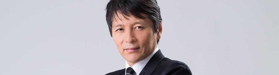 Palestra Issao Imamura