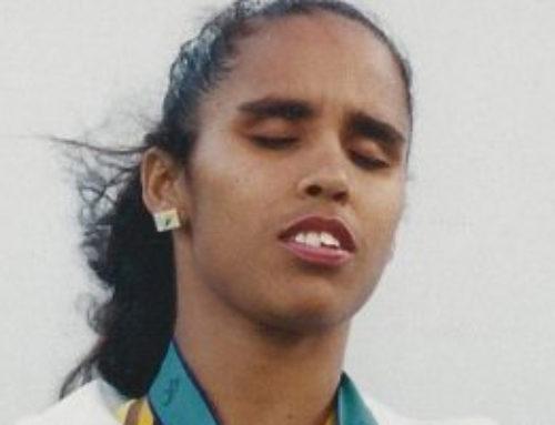 Adria Santos