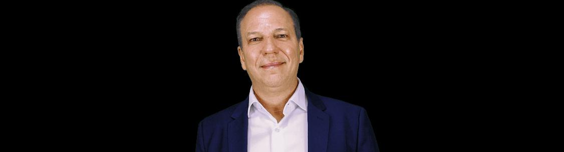 Palestra Alfredo Rocha