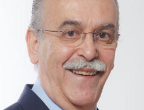 José Roberto Medonça de Barros