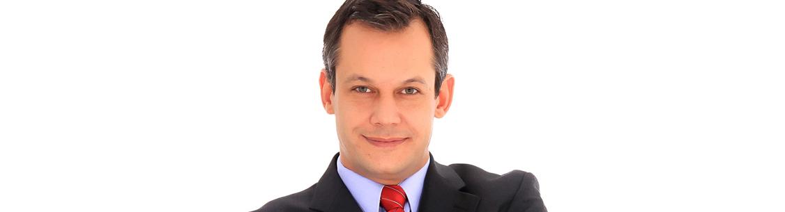 Palestra Marcelo Ortega